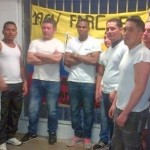 Huelga de hambre de presos de FARC completa una semana