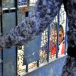 Continúa la agresión contra los prisioneros de guerra