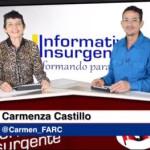 "Informativo Insurgente: ""Informando para la paz"""