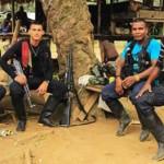 Fin de año con las FARC