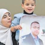 En defensa del periodista palestino que está al borde de la muerte