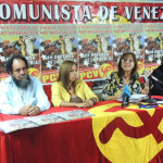 Venezuela: PCV estudiará participación en el Congreso de la Patria