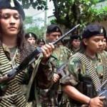 Las guerrilleras son mujeres revolucionarias conscientes y libres