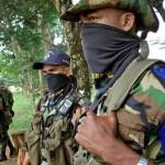 El rompecabezas del paramilitarismo en Colombia
