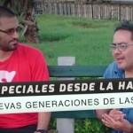 Las Nuevas Generaciones de las FARC: Lucas Carvajal