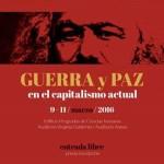 9 a 11 de marzo en Bogotá: Seminario Internacional Marx Vive