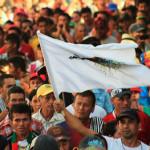 Zonas de Reserva Campesina serán territorios de paz