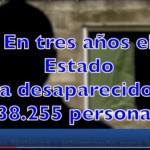 NC Noticias: Desapariciones Forzadas ¡Nunca Más!