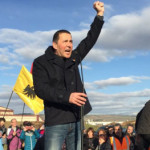 Euskal Herria: Recuperó su libertad Arnaldo Otegi