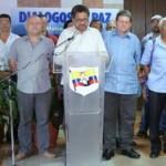 Anuncian FARC-EP fin de primera etapa de Pedagogía de Paz