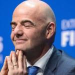 Difícil que corrupción de la FIFA se cure con estreno presidencial