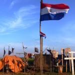 Venezuela y el caso paraguayo: rasgos de dos operaciones negras