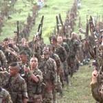 La vigencia del paramilitarismo, las fisuras en el bloque de poder y la paz
