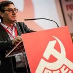 El PCE apuesta devolver IU a su origen como movimiento político y social