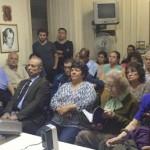 Se lanza en Buenos Aires Coordinadora por los Derechos de los Pueblos