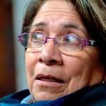 Carta abierta de Aída Avella al procurador Ordóñez