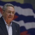 Raúl dejó claro que la Revolución sigue orgullosamente en pie
