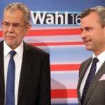Electo como presidente de Austria un candidato favorable a la Unión Europea