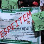 Brasil: de potencia a república bananera
