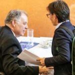Las quejas de Claudia López y el Procurador