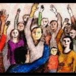 Paz con hegemonía popular