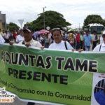 Juez ordena libertad para Alexánder Tibacuy