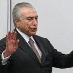 Gobierno interino de Brasil: vuelta al pasado en siete días