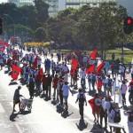 Apuntes históricos: Trabajo de masas