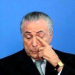 """En Brasil, """"vuelo ciego hacia la guerra civil"""""""