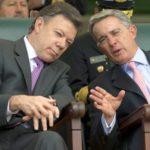 El destape de Santos y la mentira de Uribe