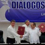 Cese bilateral, dejación de armas y plebiscito: los nuevos acuerdos en La Habana