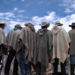 Clima sociopolítico luego del paro agrario en Colombia