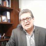 Saludo de Alirio Uribe al III Banquete de Solidaridad con los Prisioneros Políticos