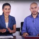 NC Noticias: La paz es justicia social
