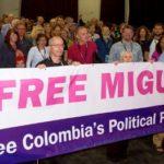 ¡Libertad para Miguel Ángel Beltrán!