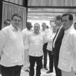 """Rueda de prensa de las FARC-EP: """"La guerra está herida"""""""