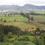 Rechazo a la urbanización de la van der Hammen en Bogotá