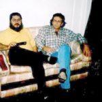 Carlos Velandia y Francisco Galán gestores de paz