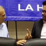 FARC-EP y Gobierno colombiano firman protocolos para cese al fuego