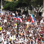 Encuentro de izquierdas:  Diálogo nacional por la unidad