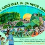 Primer paso hacia la nueva Colombia