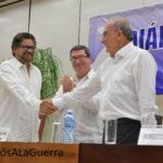 Anuncio de Acuerdo Final, integral y definitivo