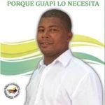 Marino Grueso recobró la libertad y se une a campaña por la paz