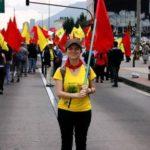 El reconocimiento de responsabilidad del Estado con la Unión Patriótica