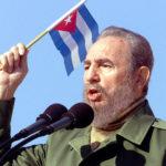 A Fidel, el pueblo cubano y nuestroamericano