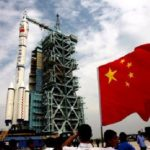 China busca ser potencia espacial