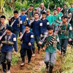 Filipinas declara una tregua navideña con los rebeldes comunistas