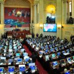 Congreso aprueba ley de amnistía, ¡avanza la paz!